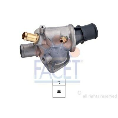 1 Thermostat, Kühlmittel FACET 7.8469 Made in Italy - OE Equivalent FIAT LANCIA