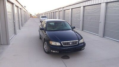 2000 Cadillac Catera Sedan 2000 Cadillac Catera (excellent condition, perfect family car)