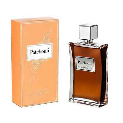 Reminiscence Paris Patchouli 100Ml Spray Eau De Toilette