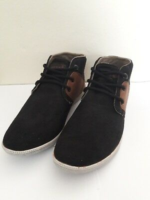 ladies high top trainers size 5