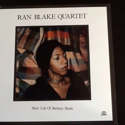 Ran Blake Quartet - Short Life of Barbara Monk