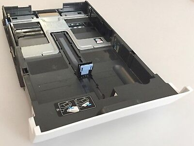 Paper Tray for HP OfficeJet Pro 8720, 8730, 8740 White color p/n: E3E01-40119
