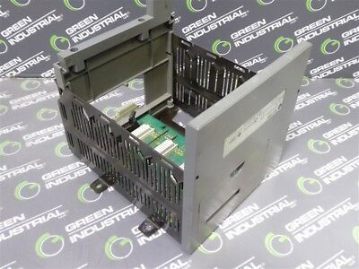 USED Allen Bradley 1746-A4/A SLC 500 4 Slot Rack Chassis