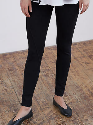 Isabella Oliver Maternity Treggings leggings Size 2 uk 8/10 - RRP £55
