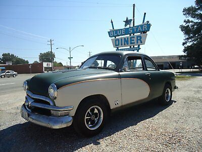 1950 Ford Other  1950  Ford BusinessCoupe
