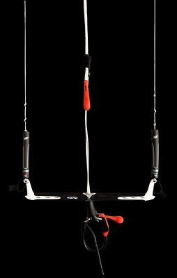 F-One Airlite kitesurfing Bar and lines, Good Condition kite surf