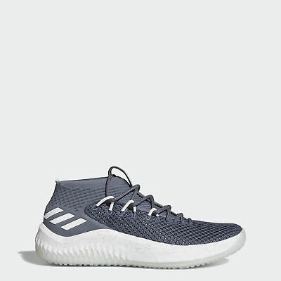 buy popular 909e2 2d961 adidas Dame 4 Shoes Mens