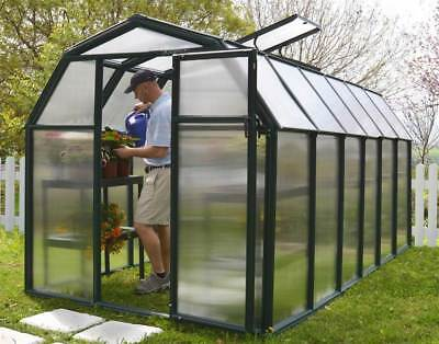 Rion EcoGrow 2 Twin Wall - 6 ft. x 12 ft. [ID 3096363]
