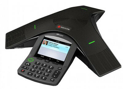 Polycom CX3000 with 48VDC Power Injection and all Cables