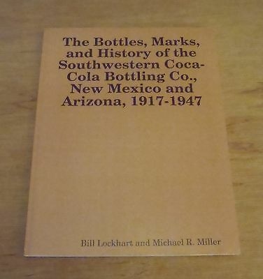 SOUTHWESTERN COCA-COLA BOTTLING CO. Bottle Marks & History by Lockhart & Miller