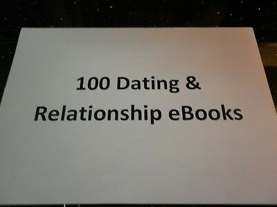 New 100 Dating and Relationship ebooks/pdfs