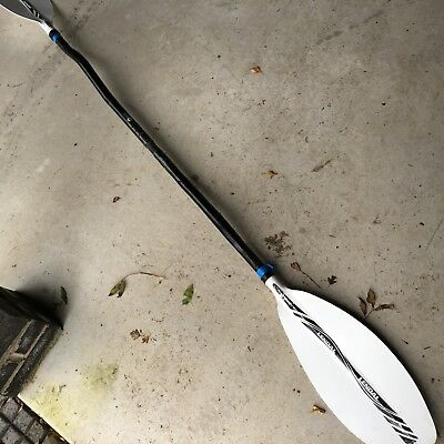 Lendal Sea Kayak Paddle 4 way split fully adjustable