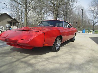 1970 Dodge Charger daytona car