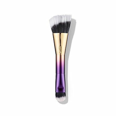 tarte cosmetics double-ended highlighter brush