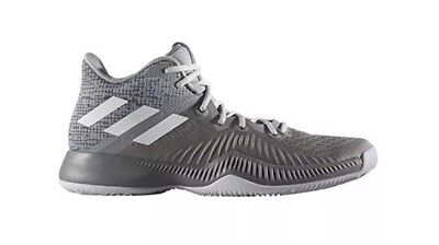 3c6cdc693 ADIDAS MAD BOUNCE Basketball Shoes Mens Training Sneakers NEW ...