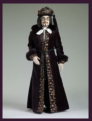 Tonner Mortimer Weekend At The Manor New Outfit Only Wilde Imagination