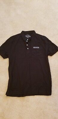 Chipotle managers Polo Shirt BRAND NEW Size L 100% organic cotton