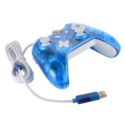 USB Wired Game Controller Remote Gamepad Joystick for Xbox One Console AC1515