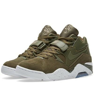 hot sale online da81d 024a2 Nike Air Force 180 Max Basketball Mens Trainers Uk Size 9.5 44.5 310095 300  New