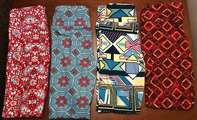 Twin Pack LuLaRoe Kids Leggings, NWOT, Size S/M, Your Choice