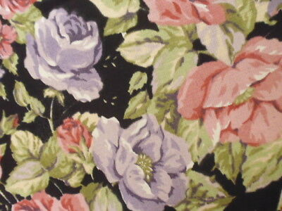 vintage fabric - penny lane -