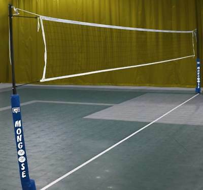 Mongoose Wireless Volleyball Indoor/Outdoor System Set [ID 6437]