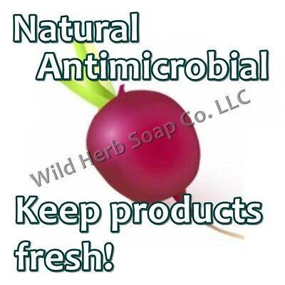 LEUCIDAL ® NATURAL ANTIMICROBIAL | Product Preservative|Direct from Manufacturer