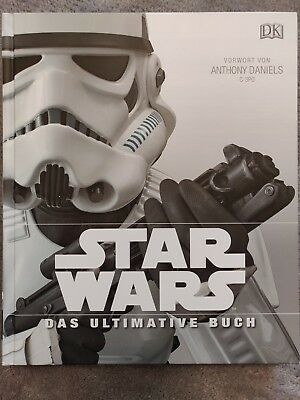STAR WARS Das ultimative Buch