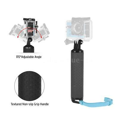 Floating Hand Grip Waterproof Handle Diving Stick Monopod for Gopro Hero 7 6 5 4