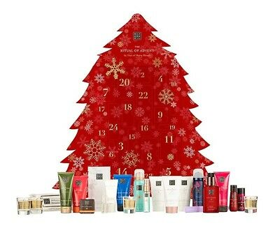 RITUALS Luxus Adventskalender 2018 The Ritual of Advent 24 Days of Mery Rituals.