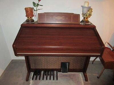 Orgel Technics SX E66