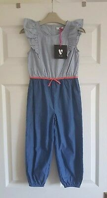 V By Very Jumpsuit Age 4- 5years