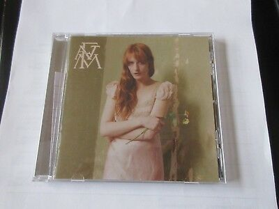 Florence-The Machine , High As Hope , CD