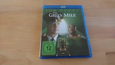 The Green Mile - Tom Hanks - Blu-ray Disc Film