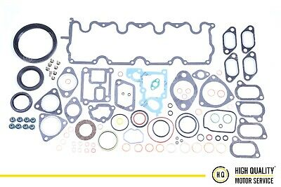 Full Gasket Set For Deutz, Bobcat, 02928881, F4L1011, 1011, 4 Cylinder