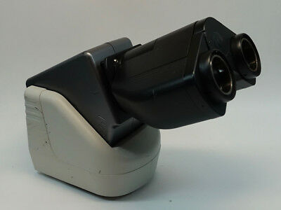 Nikon C-TE Telescoping Microscope Head with Beamsplitter; parts only
