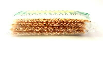 Tooth Pick Bamboo