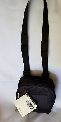 Discovery Channel DVD Media Organizer Carrying Case 20 Capacity Storage