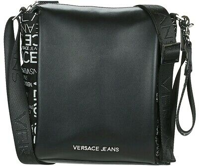 6ac37fece71 VERSACE Bag Genuine Exclusive Limited edition pouch New 2018 SALE RRp £329
