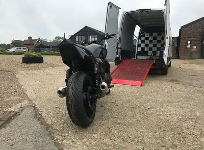 Motorcycle Delivery, Motorbike Transport, Collection And Delivery Same Day.