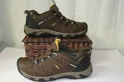 4f5ee43082aa Keen Koven Low Hiking WP MENS 13