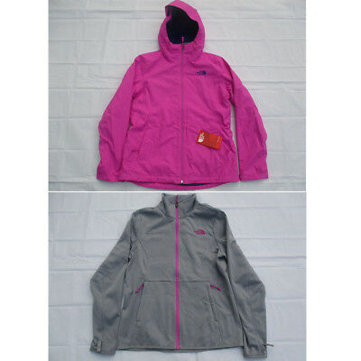 bf6866979 THE NORTH FACE Women'S Arrowood Triclimate® Jacket New Arrival ...