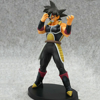 Super Dragon Ball Heroes Burdock Zone DXF 7th Anniversary Masked Saiyan Figure