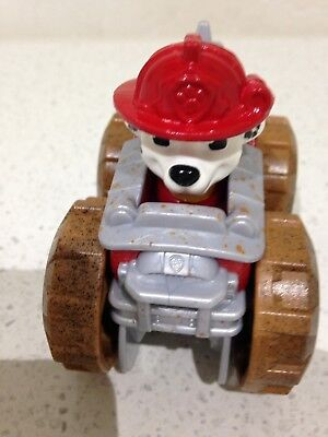 Paw Patrol Rescue Racers New
