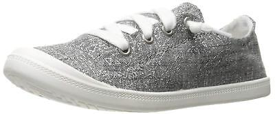 Not Rated Womens Mizumi Fashion Sneaker, Charcoal, 6.5 M US