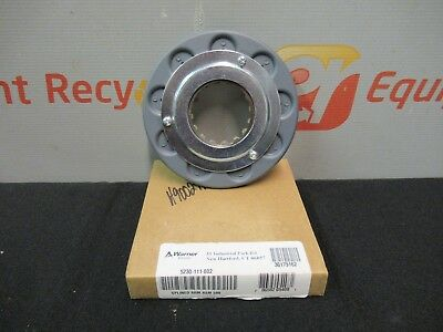 Warner Electric 5230-111-002 Splined Armature Assembly Clutch Brake New