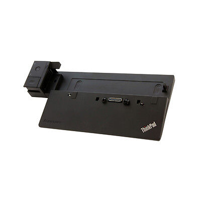 Lenovo ThinkPad Ultra Dock (40A20090EU), L540 L560 P50s, ThinkPad X240