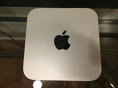 Apple Mac mini Desktop - Late 2012