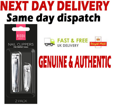 Toe Nail Clippers Cutter Set - Podiatry Pedicure Kit- Heavy duty For Thick Nails