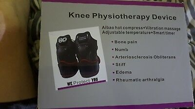 Knee Physio Therapy Device